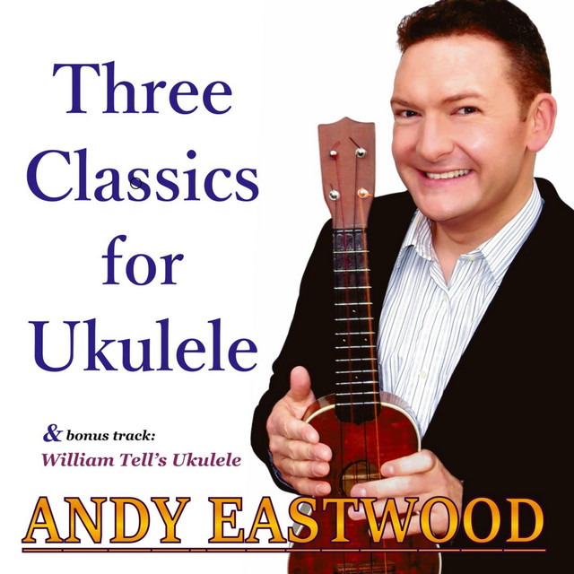 Andy Eastwood tickets and 2019 tour dates