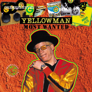 Most Wanted Series - Yellowman album