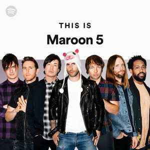 This Is Maroon 5のサムネイル