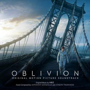 M83Susanne Sundfør Oblivion (feat. Susanne Sundfør) cover