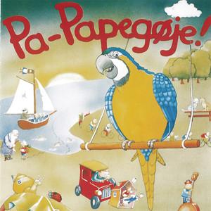 Pa-Papegøje album