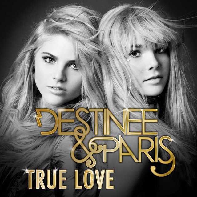 Destinee & Paris