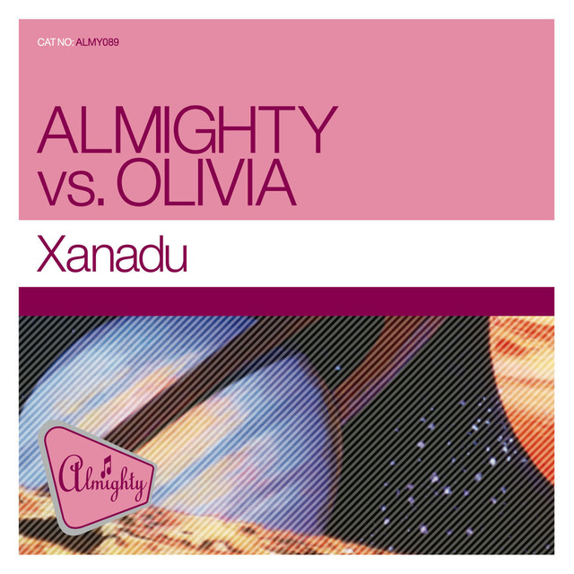 Almighty vs. The Olivia Project Olivia Xanadu