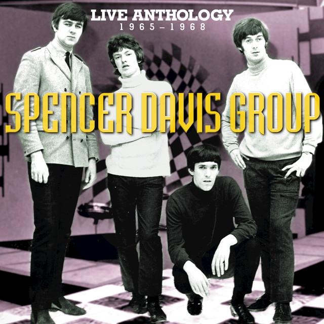 Live Anthology 1965-1968