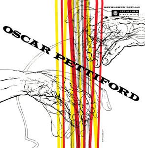 Oscar Pettiford Modern Quintet (Remastered 2013) album