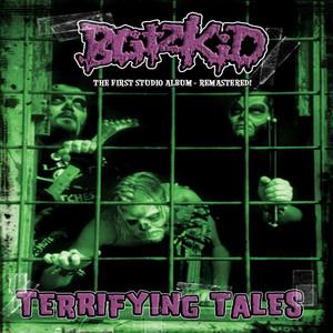 Terrifying Tales - Blitzkid
