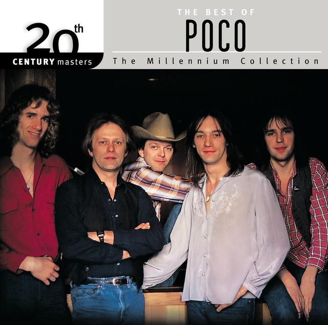 The Very Best of Poco