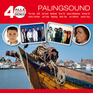 Alle 40 Goed - Palingsound