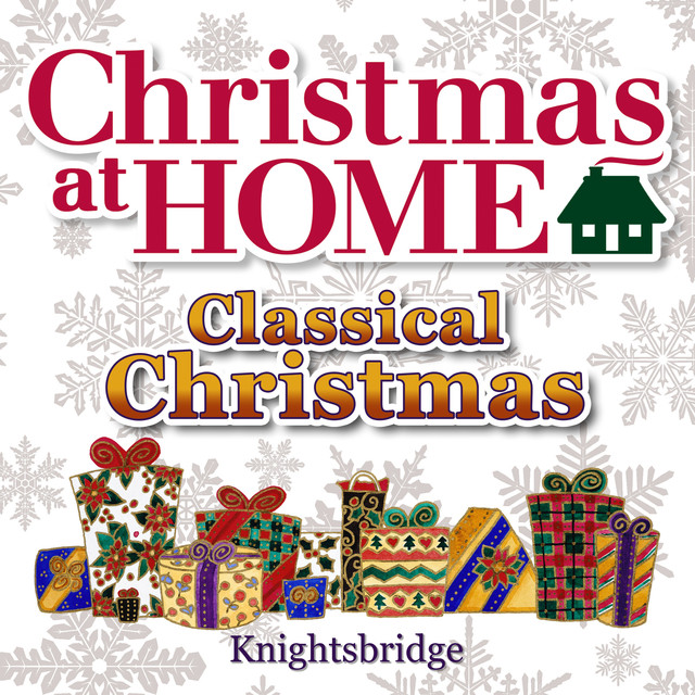 Christmas at Home: Classical Christmas Albumcover