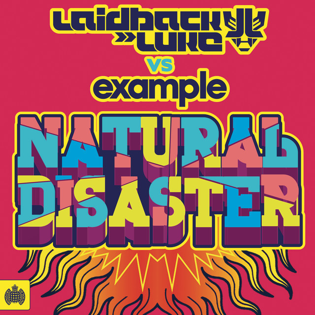 Natural Disaster (Remixes)