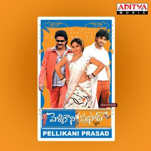 Pellikani Prasad (Original Motion Picture Soundtrack) album