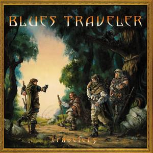 Travelers & Thieves album