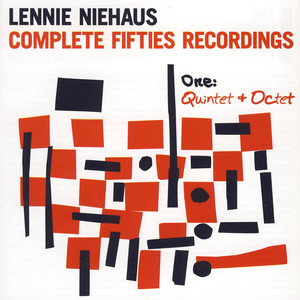 Complete Fifties Recordings - One: Quintet And Octet album