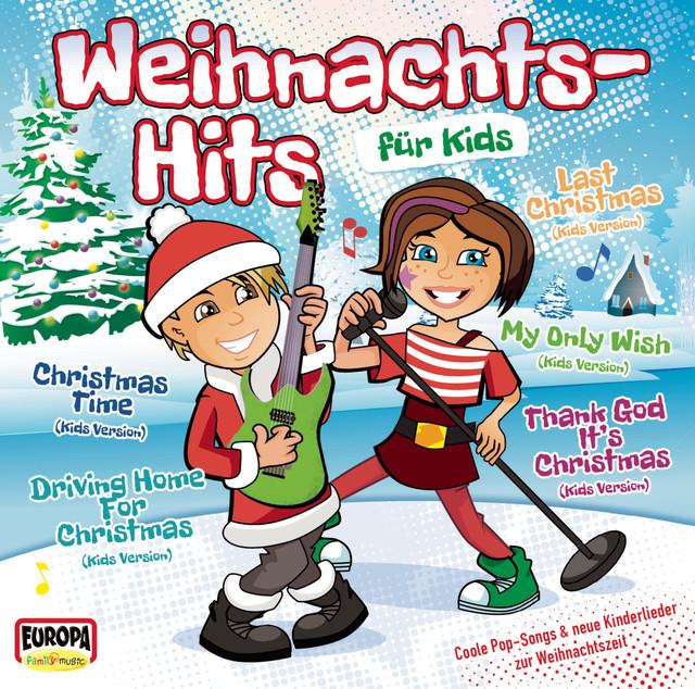 Weihnachtsmann-Rock'n Roll