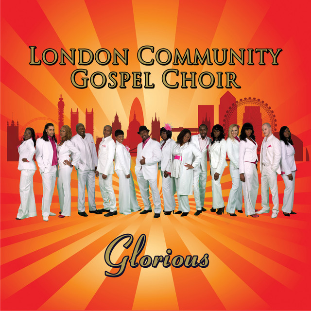 London Community Gospel Choir