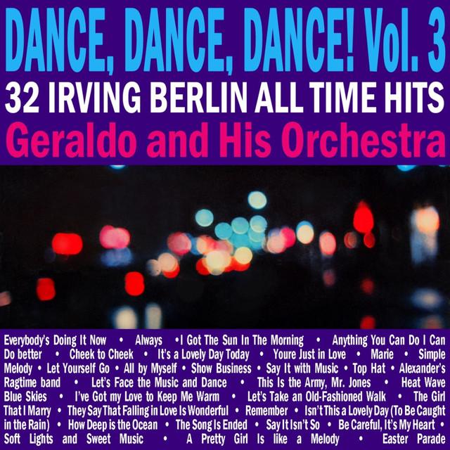 Dance, Dance, Dance, Vol. 3