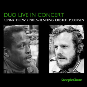 Kenny Drew, Niels-Henning Ørsted Pedersen There's No Greater Love cover