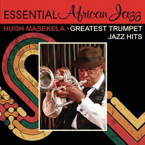 Greatest Trumpet Jazz Hits Albumcover