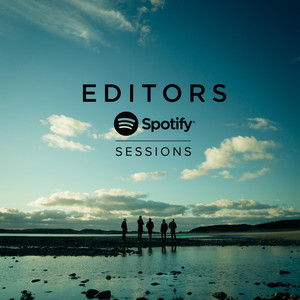 Spotify Session - Editors