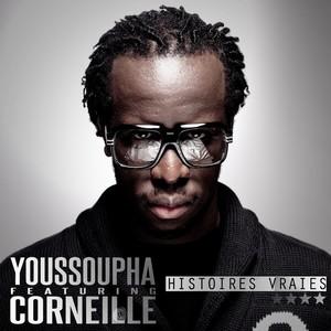 Histoires vraies (feat. Corneille) Albumcover
