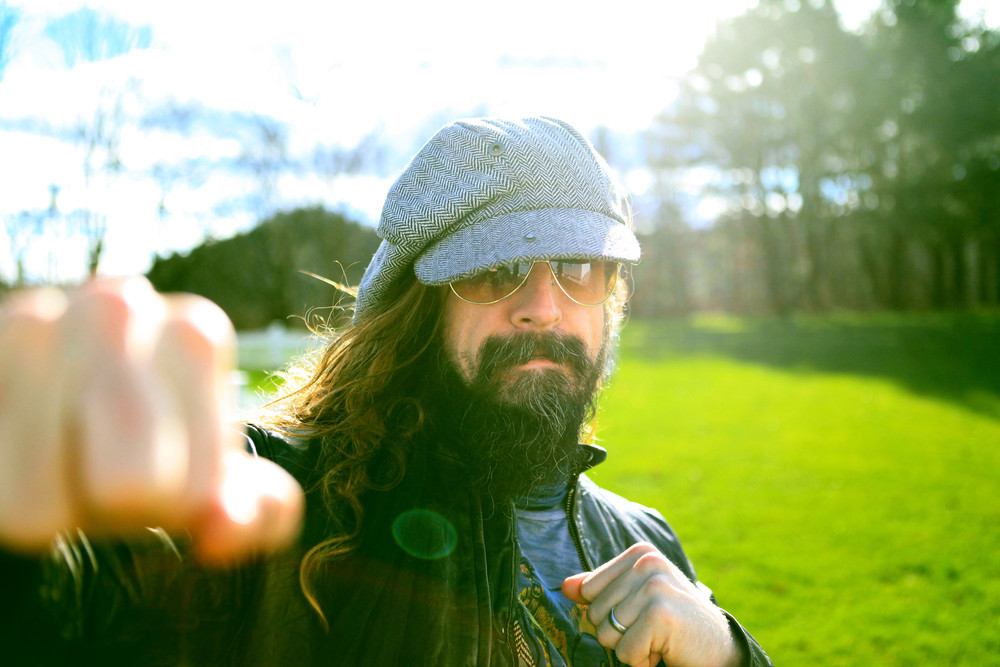 Rob Zombie tickets and 2020 tour dates