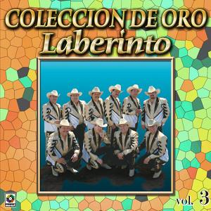Laberinto Coleccion De Oro, Vol. 3 - Esos Tus Ojos Albumcover