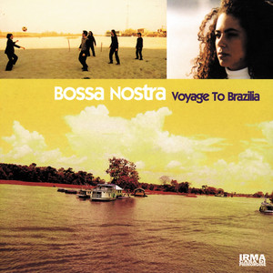Voyage to Brazilia album