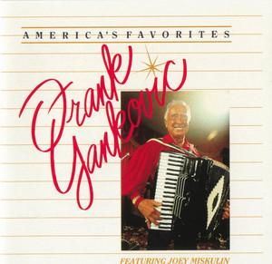 America's Favorites album