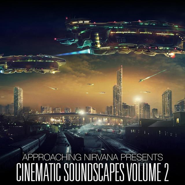 Cinematic Soundscapes, Vol. 2