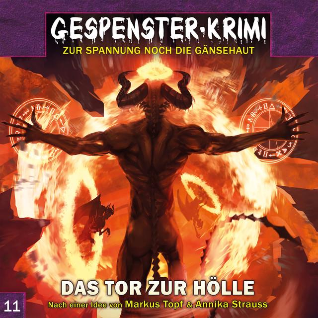 Gespenster-Krimi Cover
