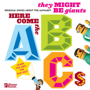 Here Come the ABCs album