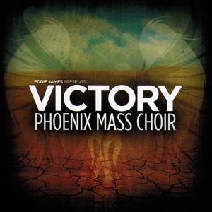 Victory (feat. Phoenix Mass Choir) Albumcover