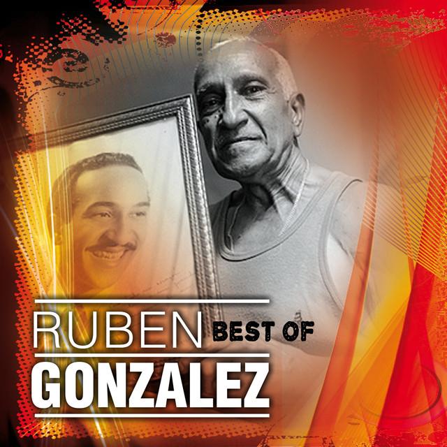 Best Of Rubén Gonzalez