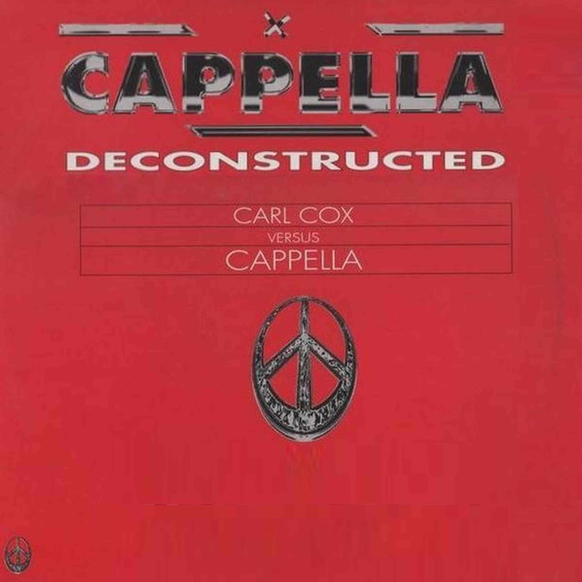 Cappella Deconstructed