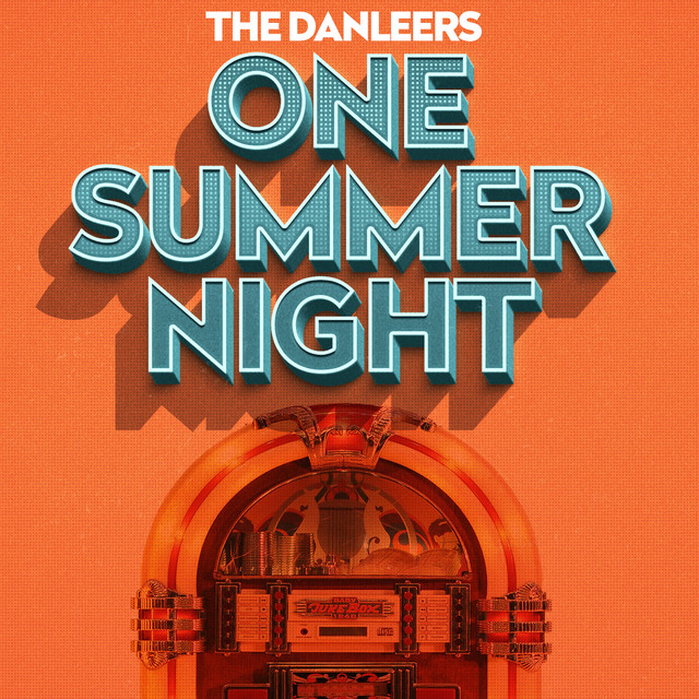 One Summer Night cover