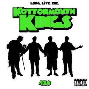 Long Live The Kings Albumcover