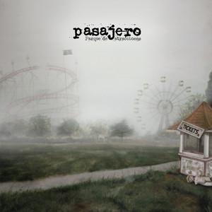 Parque de Atracciones - Pasajero