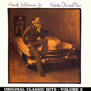 Habits Old And New - Hank Williams Jr