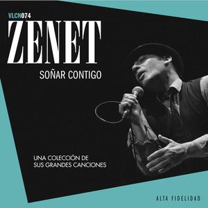 Soñar Contigo. Una Colección de Sus Grandes Canciones Albumcover