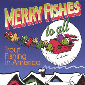 Merry Fishes to All album