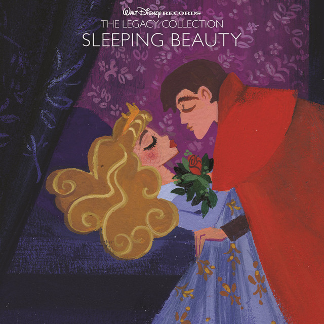 Finale, a song by Cast of Sleeping Beauty on Spotify