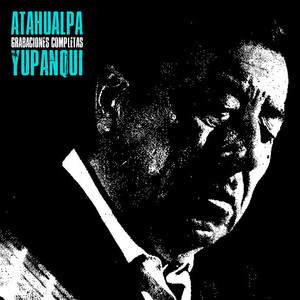Picture of Atahualpa Yupanqui