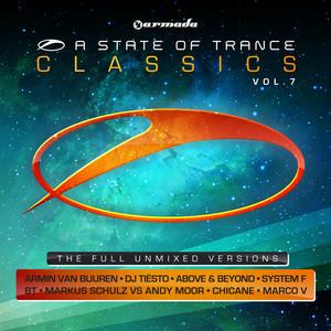 A State Of Trance Classics, Vol. 7 Albumcover