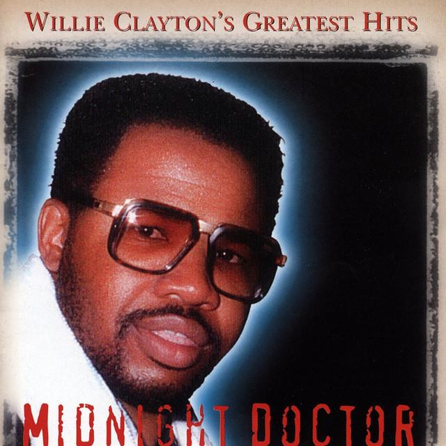 meet me tonight willie clayton