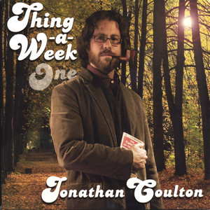 Thing a Week One Albumcover