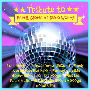 Tribute to Barry, Gloria e i Disco Worms album
