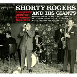 Complete Quintet Sessions (1954-1956) album