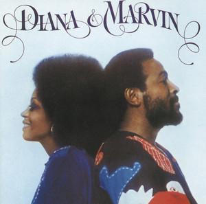 Diana & Marvin Albumcover
