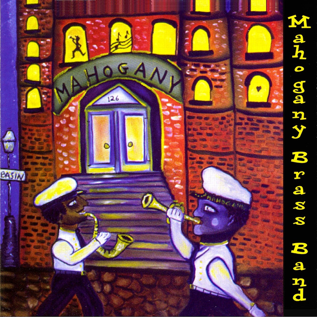 Mahogany Brass Band