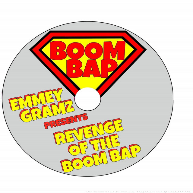 Revenge of the Boombap